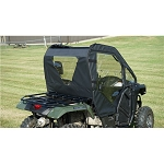 Over Armour Honda Pioneer 500 Soft Door Rear Window Combo Kit