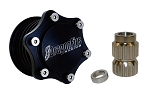 Dragonfire Quick-Release Hub/Spline Kits