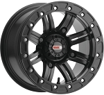 GMZ Race Products LiteLoc Beadlock Wheels