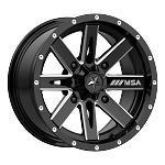 MSA M41 Boxer Wheels