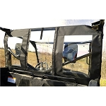 Over Armour Honda Pioneer 1000-5 Front Doors and Middle rear Window