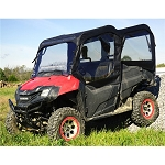 Falcon Ridge Honda 700-4 Full Cab (fits Hard Windshield)