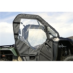Over Armour Honda Pioneer 500 Soft Door Kit