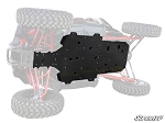 Super ATV Honda Talon 1000 Full Skid Plate