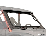Super ATV Honda Talon 1000 Glass Windshield