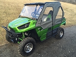 Greene Mountain Kawasaki Teryx 2 Side Enclosures