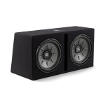 JBL Stage 1220B Loaded Subwoofer Enclosure