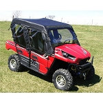 Falcon Ridge Full 2016-2018 Teryx 4 Cab with Aero-Vent Windshield