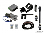 Super ATV Kawasaki Teryx Power Steering Kit