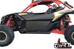 Dirt Specialties Can Am Maverick X3 Suicide Doors (2 Door)