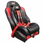 50 Caliber Racing Off Road Child Booster Seat