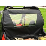 Over Armour 2011-2014 RZR 800/900 Soft Rear Window