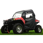 Over Armour 2011-2014 RZR 800/900 Full Cab that Fits with Hard Windshield