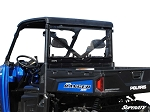 Super ATV Polaris Ranger XP900/570 Rear Windshield