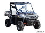 Super ATV Polaris Ranger XP 900 Full Windshield