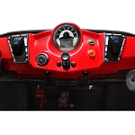 50 Caliber Racing Polaris RZR 170 2 Switch Dash Panel Kit