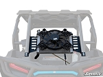 Super ATV Polaris RZR XP 1000 Radiator Relocation Kit