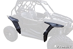 Super ATV Polaris RZR 900 Fender Flares