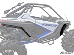 Super ATV Polaris RZR PRO XP Fender Flares