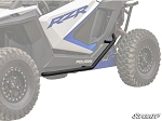 Super ATV Polaris RZR PRO XP Nerf Bars