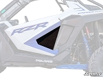 Super ATV Polaris RZR PRO XP Lower Doors