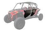 Dragonfire Full Door Kit - RZR 900/1000/Turbo (4 Seater)