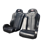 50 Caliber Racing RZR XP1000 / Turbo Split Bench Seat for Front or rear 2 and 4 seat models