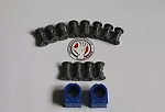 Garage Products Can-Am Outlander and Renegade Ultralife Rev2 A-Arm Bushing Sets