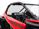 Spike RZR Pro XP Rear Vented Windshield
