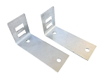 Savage UTV Side Mount Brackets