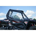 Over Armour RZR 900S Soft Upper Door Kit