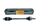 Warthog HD Axles