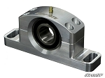 Super ATV Heavy Duty Polaris Billet Carrier Bearing
